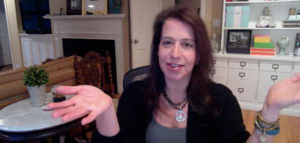 VIDEO SPARK - Susie Mordoh answers the &quote;Any tips on making your videos?&quote; question.